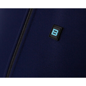 Biehler Signature³ Thermal Rain Maglietta a maniche corte Donna, night blue